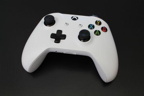xbox console video games