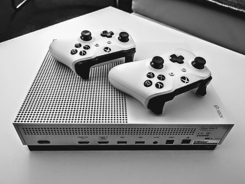 xbox  games  game console