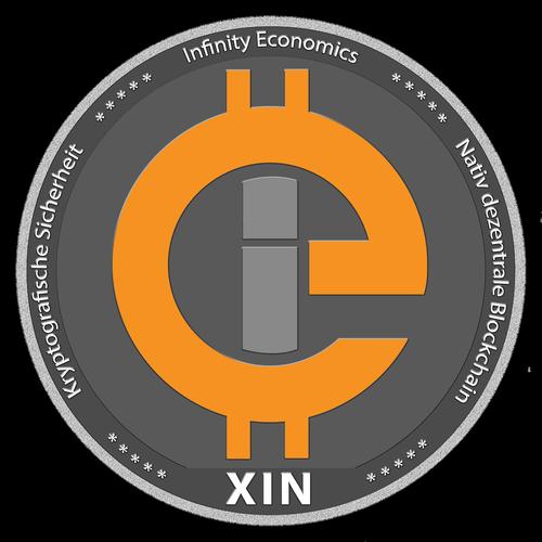xin  infinity-economics  coin