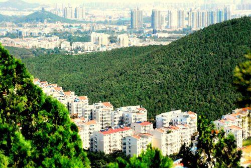 Xuzhou View