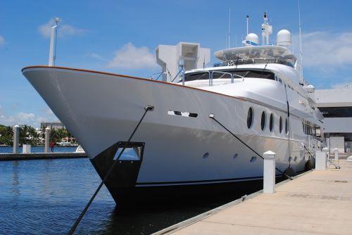 yacht yacht exterior superyacht