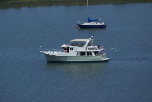 yacht st augustine ocean
