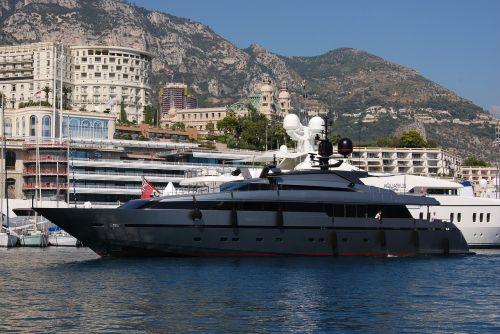 yacht monaco monte carlo