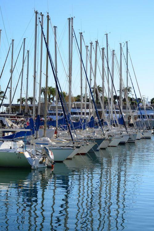 yachts st raphael azur
