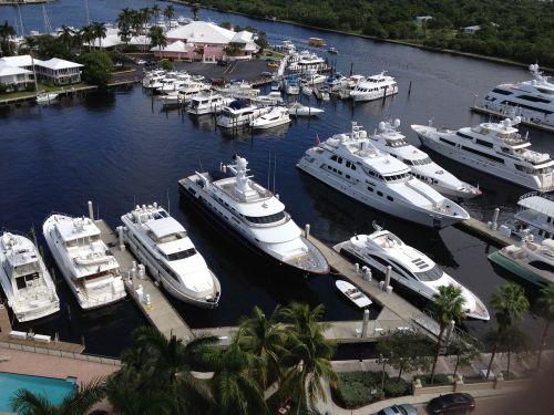 yachts big florida boats