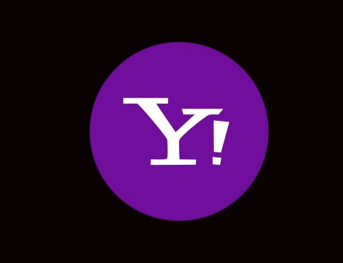 yahoo internet search engine