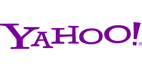 yahoo logo search engine