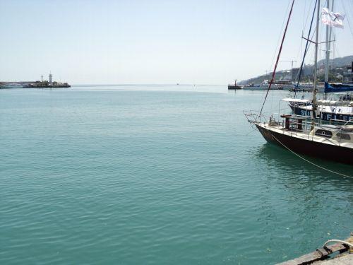 yalta sea black sea