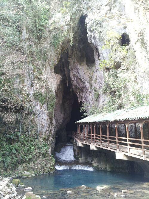 yamaguchi prefecture akiyoshi do cave cave