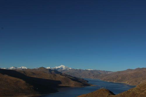 yanghu lhasa tibet