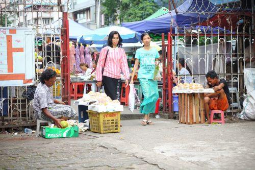 marketing scott yangon-myanmar myanmar