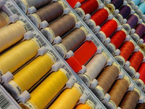 yarn sew hand labor