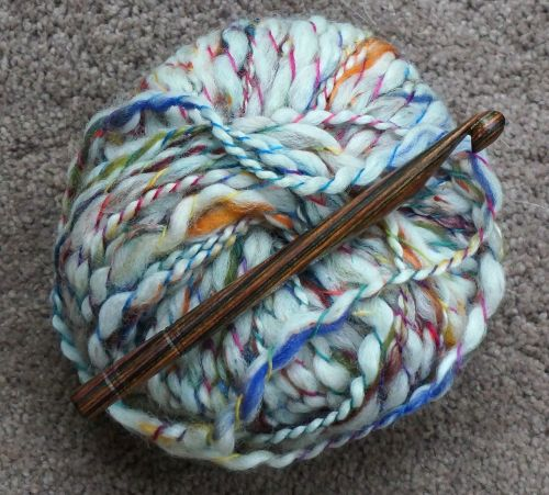 yarn variegated crochet