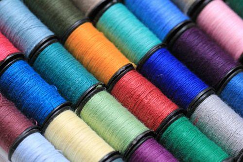 yarn string thread