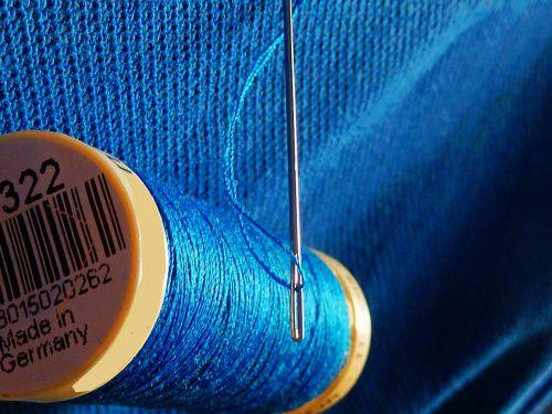 yarn bobbin thread