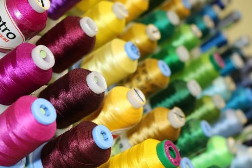 yarn craft sewing