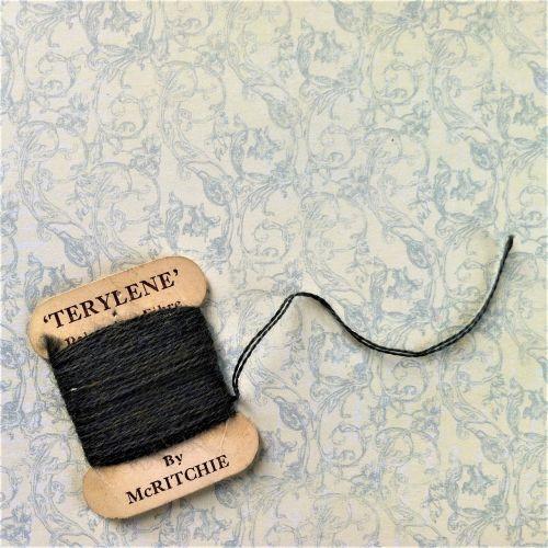 yarn wear pattern