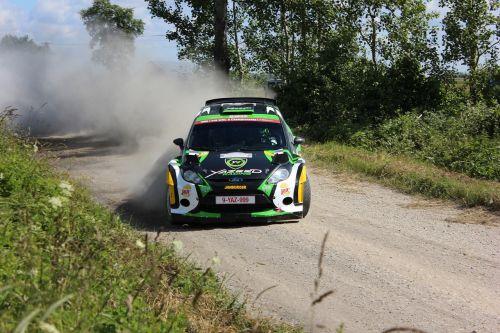 yazzed al rajhi 71 rally poland 2014 m-sport