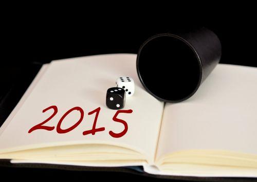 year luck forward