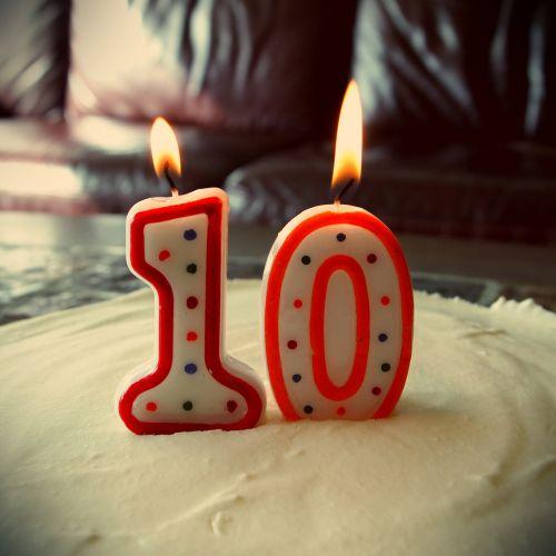 year party birthday