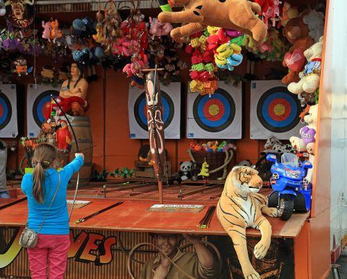 year market bude archery