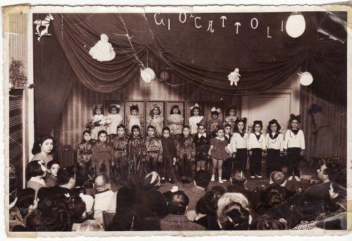 children old photo years