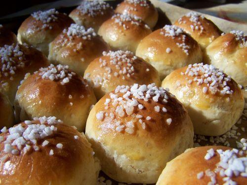 yeast biscuits finnish cuisine bake