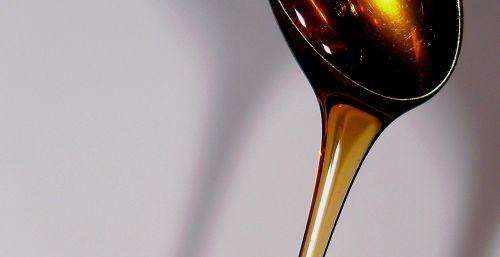 yellow honey honeyed