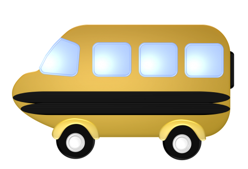 yellow vehicle transportation