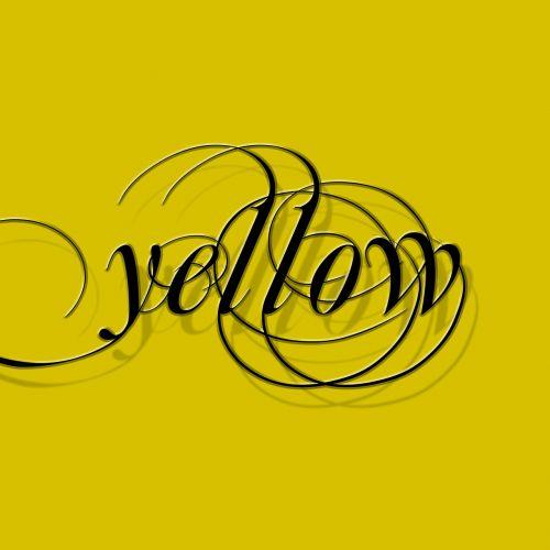 yellow ocher tile