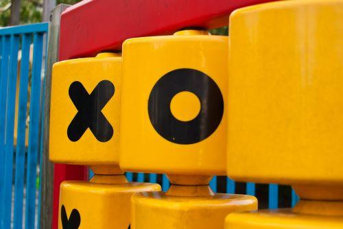 yellow red children