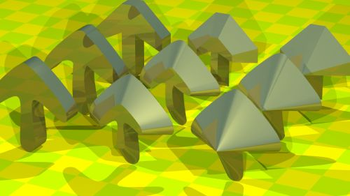 Yellow Prism