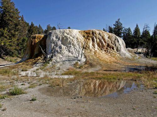 yellow stone yellow stone national park wyoming