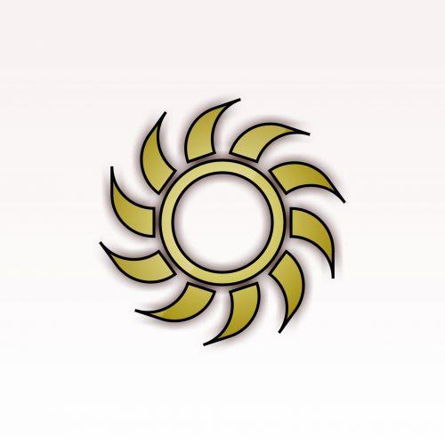 Yellow Sun 2