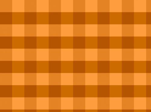 Yellow Toned Chequered Blocks