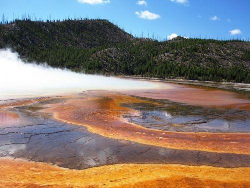 yellowstone wyoming yellowstone national park