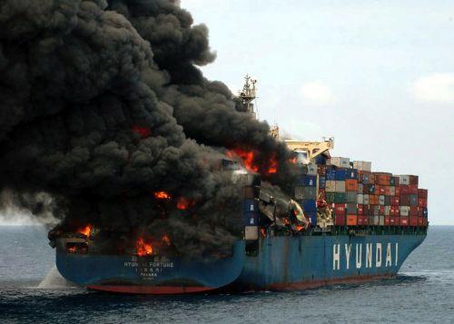 yemin ship cargo transport