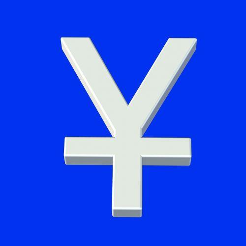 yen currency japan