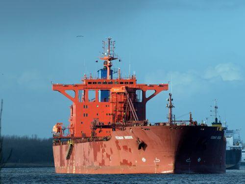 yeoman bridge frachtschiff freighter