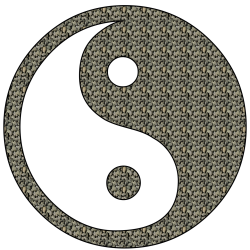 yin and yang yin yang