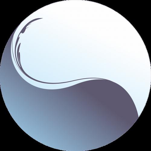 yin and yang natural calm