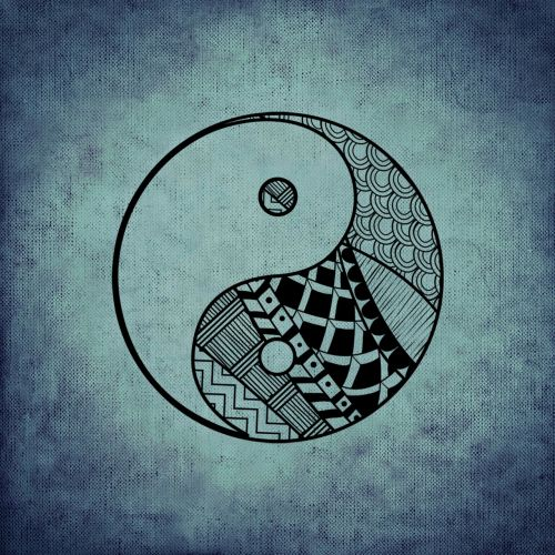 yin and yang counterpart supplement