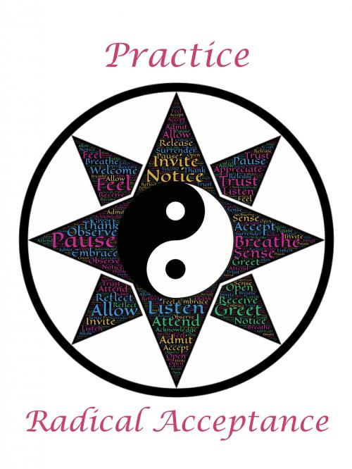 yin yang acceptance tao
