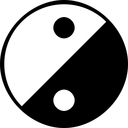 yinyang yin and yang yang