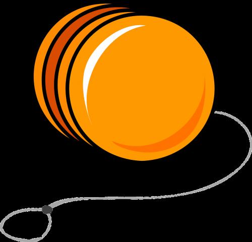 yo-yo toy string