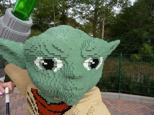 yoda star wars close