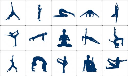 yoga meditation spiritual