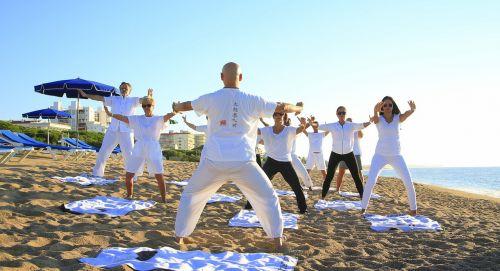 yoga zen fitness