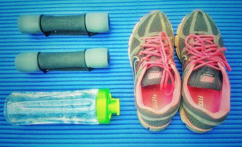 yoga sport trainers