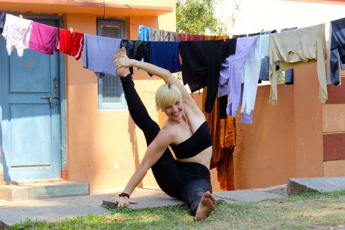 yoga ashtanga fitness